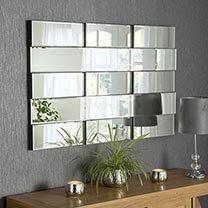 Espelhos em São Paulo