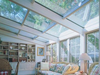 Roldets - Balcony Glazing