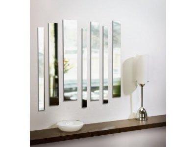 Instalação de Espelho Santana